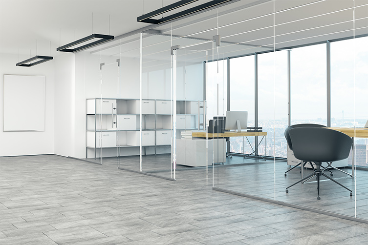 office cleaning company austin